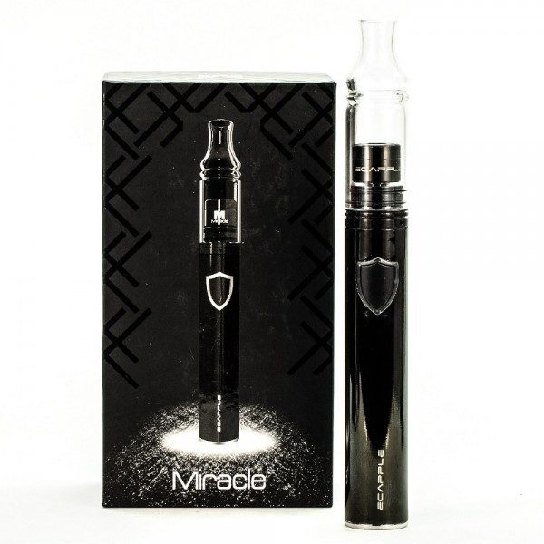 Ecapple Miracle Vaporizer
