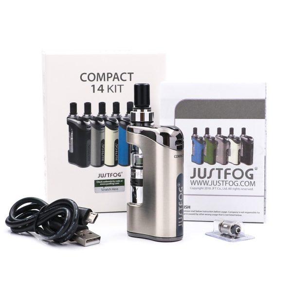 Justfog Compact 14 Kit