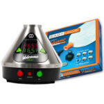 Storz & Bickel Volcano Digital Vaporizer 6