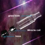 eCapple Miracle Wax Vaporizer 3