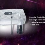 eCapple Miracle Wax Vaporizer 6