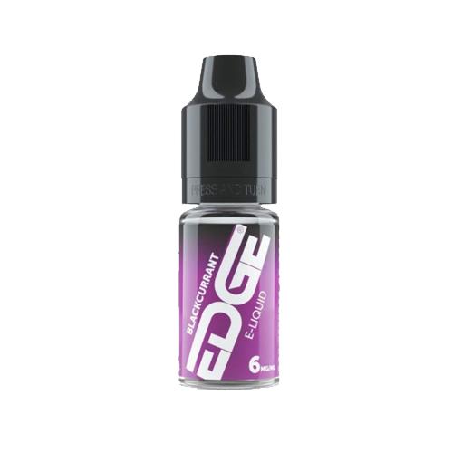 EDGE Core Blackcurrant E-Liquid