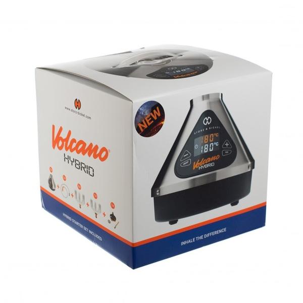 Volcano Hybrid Box